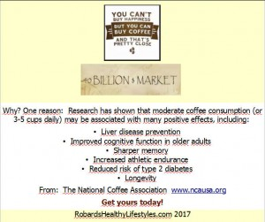 Coffee40BDllrMrkt 12-20-17
